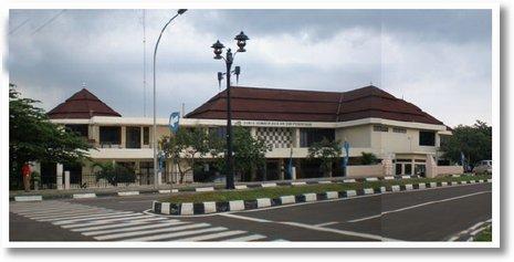 Gedung SDA KP3B