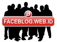 Komunitas Blogger Indonesia Faceblog