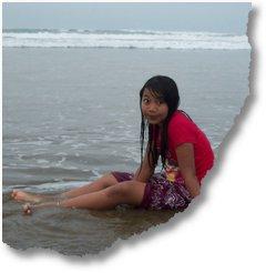 Pantai Bagedur Malingping ShieIam