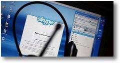 Skype Jadi Rebutan Google dan Facebook