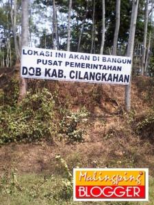 Kabupaten Cilangkahan