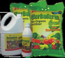 Pupuk Herba Farm